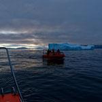 2018, August: Südost-Grönland