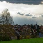 2021: Mein Wohnort Erdmannhausen