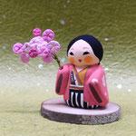 【八重の桜】