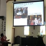 伊藤先生のアジア・ミッション・コーディネーターとしての活動報告