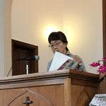 カンボジア報告・祈り