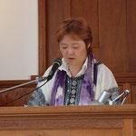 転入会の証し 他所の教会でクリスチャンになった方が、私たちの教会員となる思いを言い表します