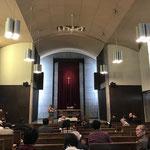 礼拝堂です