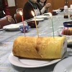 誕生祝い(3名)