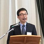 講師 宮西宏明先生(富士吉田教会牧師)