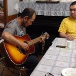 ギター独奏