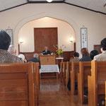 メッセージタイム 「あなたを元気にする神の愛」 中野雄一郎先生