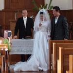 結婚式④ 宣言