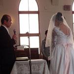 結婚式① 誓約
