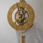 Orologio n° 11 di Brian Law - finalmente perfettamente funzionante !!!