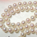 Collier Perles Akoya, Joaillerie Tournis, Bordeaux, fabricant