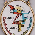 ZFF 2011/2012