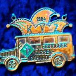 KVZ 1983/1984
