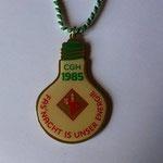 CGH 1984/1985