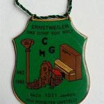 CGH 1992/1993