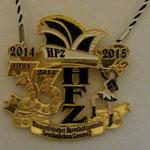 HFZ 2014/2015