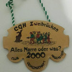 CGH 1999/2000