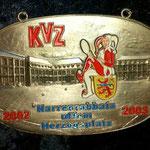 KVZ 2002/2003