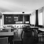 der Frühstücksraum / 2. Etage