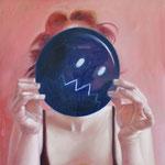 Untitled / 40 x 40 cm