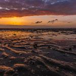 Der niedersächsische Wattenmeerbereich gehört seit 2009 zum UNESCO-Weltnaturerbe.