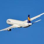 Airbus A330-300 / D-AIKQ / Lufthansa / MUC