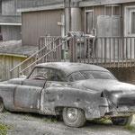 In den Bergen von Fairbanks - Wer keine alte Karre vor der Tür hat ist uncool