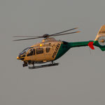 D-HBPD Eurocopter EC135 P2+ Polizei Bayern