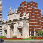 Valencia - Kontraste einer Stadt