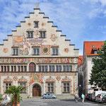 Lindau am Bodensee - Das alte Rathaus