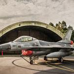 F-16 aus den Niederlanden