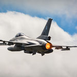 F-16 Fighting Falcon - 313 Sqn (NLD)