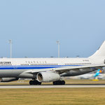 B-5932 Airbus A330-243 Air China