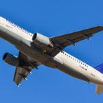 Airbus A320 / D-AIQL / Lufthansa / MUC