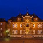 Das Kreishaus des Landkreises Wittmund