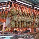 Valencia - Gaumenfreuden ohne Ende in der Markthalle