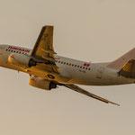 TS-IOL Boeing 737-6H3 Tunisair