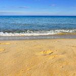 """Costa Rei - """"Urlaub, Sonne, Sand und Meer"""""""