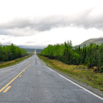Richardson Highway - Endlos