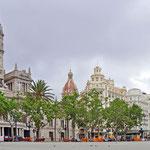 Valencia - Eine sehenswerte Stadt