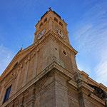 Kirche St. Maria in Arco