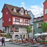 Lindau am Bodensee - Stadtansichten