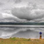 Birch Lake - Der einsame Angler
