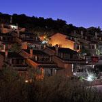 Bevor die Sonne aufgeht - Traumhafte Ruhe in Porto Corallo