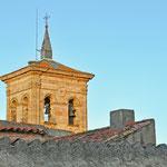 Chinchilla de Montearagón - Licht und Schatten