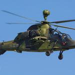 Eurocopter Tiger - Kampfhubschrauberregiment 36 (DEU)