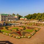Das traumhafte Schloss Kadriorg ... der beste Platz für Hochzeitsfotos