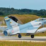 Touchdown - Mirage 2000-5 - ECE 5/330 (FRA)
