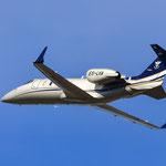Learjet 60 / ES-LVA / Panaviatic / MUC