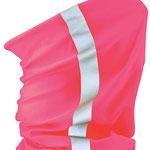 B950  Enhanced-Viz Fluorescent Pink